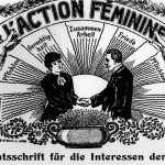 Action feminine