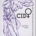 1992 Eröffnung Cid-femmes