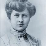 Marguerite Mongenast-Servais