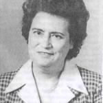 Lydie Schmit Portrait